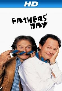 Father's Day (1997) [HD]: Robin Williams, Billy Crystal, Julia Louis Dreyfus, Nastassja Kinski:  Instant Video