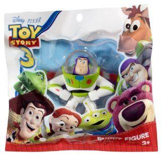Mattel Toy Story 3 Mini Buddy Pack Figure Buzz Lightyear Toys & Games