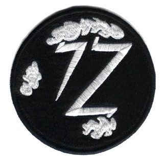 """72nd Bomb Squadron 5th Bomb Group 3.75"""" Patch  Applique Patches"""