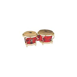Latin Percussion LPA602FS Aspire Santana Bongos: Musical Instruments
