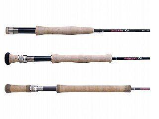 Redington CPX 586 4 Fly Fishing Rod
