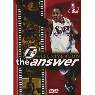 Allen Iverson   The Answer: Allen Iverson: Movies & TV
