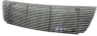 06 11 Suzuki Grand Vitara 1 Pc Upper Billet Grille Automotive