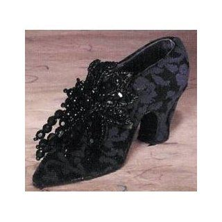 Fete Miniature Shoe   Over The Top Shoe   Collectible Figurines