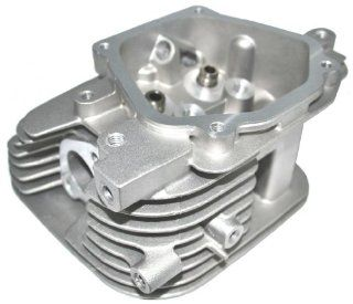 NEW Right Side Cylinder Head FITS Honda GX620 20 HP V Twin Gas Engines : Lawn Mower Air Filters : Patio, Lawn & Garden