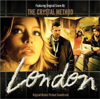 London (Original Motion Picture Soundtrack): Music
