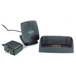 Kenwood KPA H2EH Home Docking Kit for Sirius Here2Everywhere Satellite Radio Tuner  Plug And Play Satellite Radio Tuners   Players & Accessories