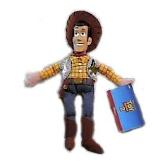 "Disney Toy Story 10"" Woody Plush Doll Toys & Games"