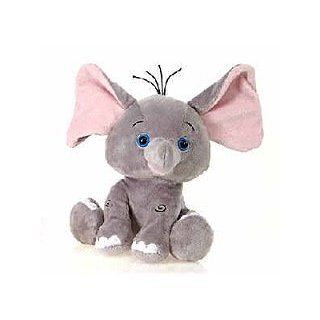 "Fiesta Kidz Sitting Elephant 7"" by Fiesta: Toys & Games"