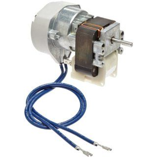Fasco K629 C Frame Open K Line Shaded Pole OEM Replacement Electric Motor with Sleeve Bearing, 1/85HP, 2950rpm, 115VAC, 60Hz, 0.55 amps, For Vent Fan Electronic Component Motors Industrial & Scientific