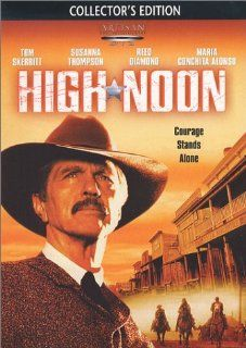 High Noon: Tom Skerritt, Susanna Thompson, Reed Diamond, David LeReaney, Maria Conchita Alonso, Dennis Weaver, August Schellenberg, Michael Madsen, Matthew Walker, Frank C. Turner, Shaun Johnston, Terry King, Robert McLachlan, Rod Hardy, David A. Rosemont,