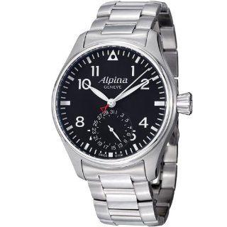 Alpina Aviation Mens Watch AL 710B4S6B Alpina Watches