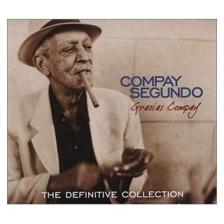 Gracias Compay: The Definitive Collection: Music