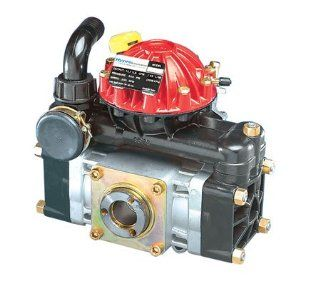 Hypro D50 Diaphragm Pump: Home Improvement