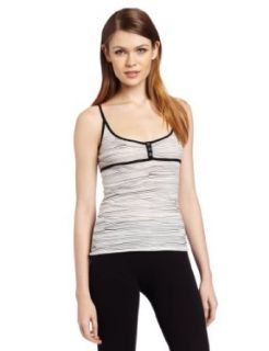 Diesel Women's Celebritys Underpant, White, Large at  Women�s Clothing store: Pajama Tops
