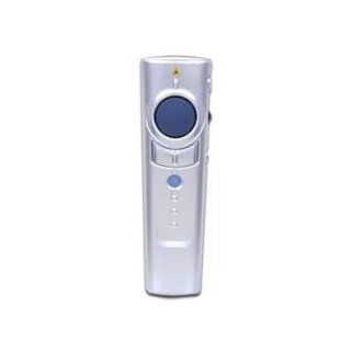 Hiro Accessory H50064 3 in 1 2.4GHz WiFi Presenter w/ Laser Pointer & Wireless Mouse : Everything Else