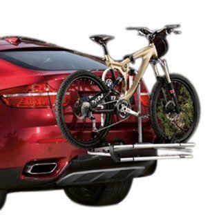 BMW 82 71 0 443 424 M Models X5 SAV X6 SAV Rear Mounted Bicycle Carrier Automotive