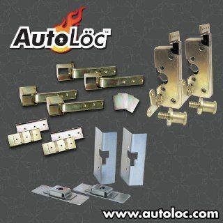 2 Door Individual Suicide Hidden Hinge System SuperKit 2 Door Individual Suicide   Automotive Turbocharger Parts