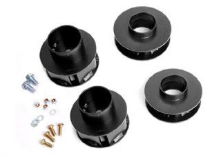 Rough Country 695   2 inch Suspension Lift Kit for Jeep: Grand Cherokee WJ 4WD: Automotive