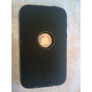 OTTERBOX Defender Case for iPod touch 2G   Players & Accessories
