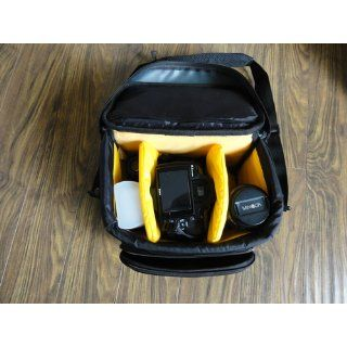 Kata PB 48 Medium GDC Camera Bag for large DSLR camera or Handycam. : Camera Accessory Bags : Camera & Photo