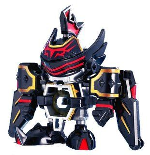 Battle B Daman Black Knight 64 (japan import): Toys & Games