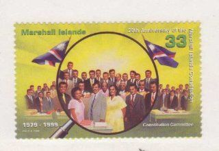 Marshall Islands 706  Collectible Postage Stamps