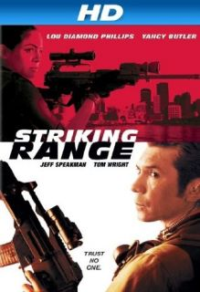 Striking Range [HD]: Lou Diamond Phillips, Yancy Butler, Tom Wright, Glenn Morshower:  Instant Video