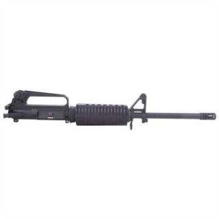 Ar 15 Upper Receiver Assemblies   Upper Receiver W/5.56 Cal, A2, 16 Std Barrel, Parkerized