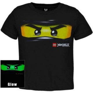 Lego Ninjago   Boys Black Out Juvy T Shirt   Large Black Fashion T Shirts Clothing