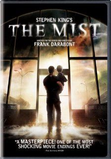 The Mist: William Sadler, Chris Owen, Andre Braugher, Nathan Gamble, Toby Jones, Alexa Davalos, Robert C. Treveiler, Brian Hunt (III), Susan Malerstein, Michaela Morgan (II), Jack Hurst, Laurie Holden, Sam Witwer, Travis Fontenot, Jeffrey DeMunn, David Jen