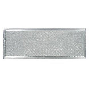 Microwave Oven Replacement Aluminum Range Hood Filter for General Electric WB06X10288 (6 Filters) Appliances