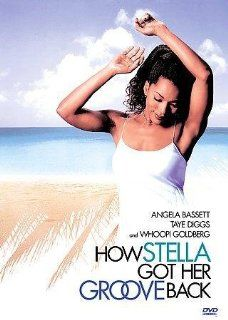 How Stella Got Her Groove Back: Angela Bassett, Taye Diggs, Whoopi Goldberg, Regina King, Suzzanne Douglas, Michael J. Pagan, Sicily Johnson, Richard Lawson, Barry Shabaka Henley, Lee Weaver, Glynn Turman, Phyllis Yvonne Stickney, Jeff Jur, Kevin Rodney Su