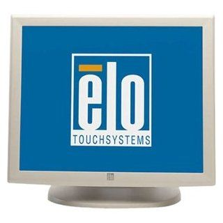 "Elo 1928L 19"" LCD Touchscreen Monitor   54   20 ms 1928L 19IN LCD INTELLITOUCH DUAL SERIAL USB CONTROLLER BEIGE IntelliTouch Surface Wave   1280 x 1024   Adjustable Display Angle   16.7 Million Colors   1,3001   300 Nit   Speakers   DVI   USB   VGA"