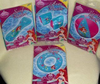 Disney The Little Mermaid Swim Set Toys & Games