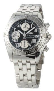 Breitling Men's A1335812/B786 WindRider Chrono Cockpit Watch: Watches