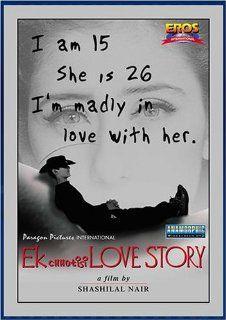 Ek Chhotisi Love Story: Aditya Seal, Manisha Koirala, Ranvirn Shore?, Shashilal Nair?, xyz?, Nil: Movies & TV