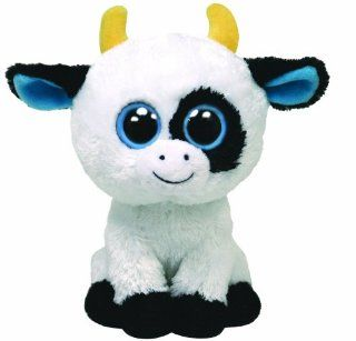 Ty Beanie Boos Daisy The Cow Toys & Games