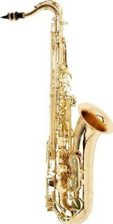Allora Paris Series Professional Tenor Saxophone AATS 801   Lacquer Musical Instruments
