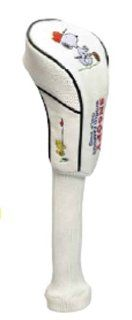260 cc Fairway Wood headcover Snoopy [JAPAN] Sock type  Golf Club Head Covers  Sports & Outdoors