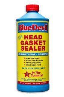 BlueDevil Head Gasket Sealer,32 Ounce Automotive