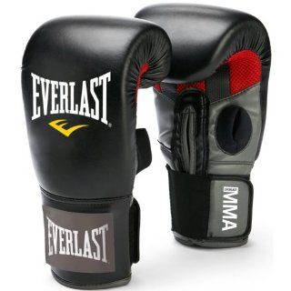 Everlast MMA Clinch Strike Gloves bag Boxing Grappling Fast Shipping and Ship Worldwide : Other Products : Everything Else