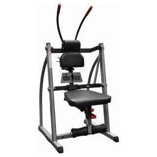 Abcore Junior Abdominal Machine   Single Station Gyms