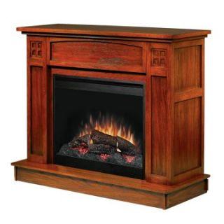Dimplex Allendale Electric Fireplace