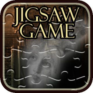 Live Jigsaws   Haunted House: Appstore for Android