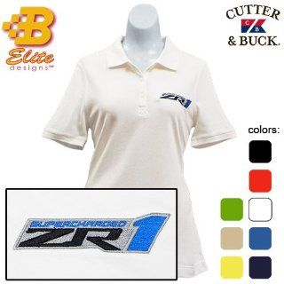 Zr1 Corvette Embroidered Ladies Cutter & Buck Ace Polo Navy Blue X Large Bdzrepl834  Sports Fan Polo Shirts  Sports & Outdoors