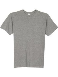 Harbor Bay Big & Tall Color Crewneck T Shirts at  Men�s Clothing store: Fashion T Shirts