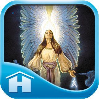 Healing with the Angels Oracle Cards   Doreen Virtue, Ph.D.: Appstore for Android