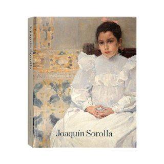 Joaquin Sorolla (Spanish Language): Jose Luis Diez, Javier Baron Thaidigsmann: Books