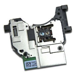 New Original Blu ray Laser Lens KEM 850 KES 850A KES 850 Replacement Repair Part for PS3 4000 Slim 250GB 500GB Console Computers & Accessories